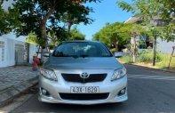Bán xe Toyota Corolla altis 2010, màu bạc số tự động, giá chỉ 479 triệu giá 479 triệu tại Đà Nẵng
