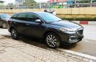 Bán Mazda CX 9 3.7 AWD sản xuất 2015, 1 chủ nhập khẩu nguyên chiếc giá 999 triệu tại Hà Nội