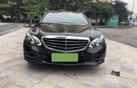 Cần bán gấp Mercedes 200 đời 2015, màu đen, như mới giá 1 tỷ 140 tr tại Hà Nội