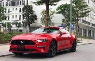 Bán ô tô Ford Mustang 2.3 Ecoboost Premium 2019, màu đỏ, nhập Mỹ, xe giao ngay giá 2 tỷ 999 tr tại Hà Nội