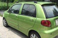 Cần bán gấp Daewoo Matiz SE đời 2008, màu xanh lục, xe gia đình giá cạnh tranh giá 65 triệu tại Hà Nam