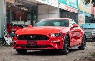 Giao ngay Ford Mustang 2.3 Ecoboost Premium 2019, màu đỏ, nhập Mỹ mới 100% giá 3 tỷ 80 tr tại Hà Nội