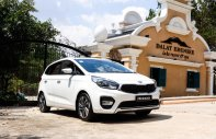 Kia Rondo xe gia đình 7 chỗ,  trẻ trung công nghệ tiện ích cho người dùng giá 585 triệu tại BR-Vũng Tàu