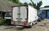 Bán xe tải Hyundai N250 Mighty đông lạnh, giá rẻ, vay cao, có sẵn giao ngay, mới 100% giá 655 triệu tại Tp.HCM
