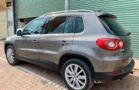 Bán Volkswagen Tiguan năm 2009, nhập khẩu, giá 460tr giá 460 triệu tại Tp.HCM