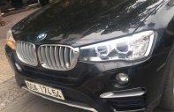 Bán xe BMW X4 năm 2004, màu đen, nhập khẩu nguyên chiếc giá 1 tỷ 350 tr tại Đồng Nai
