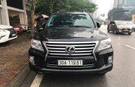 Bán Lexus LX570 ĐK lần đầu T12/2009, xe xuất Mỹ giá 2 tỷ 450 tr tại Hà Nội