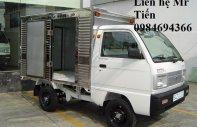 Bán xe tải Suzuki 5 tạ 2018, đủ các loại thùng bạt, kín, giá tốt, sẵn xe giao ngay giá 249 triệu tại Hà Nội