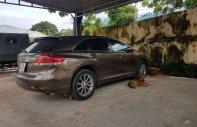 Bán xe Toyota Venza năm sản xuất 2009, màu nâu, xe nhập giá 650 triệu tại Tp.HCM