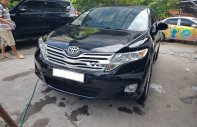 Bán Toyota Venza 2.7 AWD sản xuất 2009, màu đen, nhập khẩu, xe tư nhân chính chủ - Biển Hà Nội giá 710 triệu tại Hà Nội