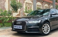 Bán Audi A6 đời 2017, nhập khẩu, odo: 25.000 km giá 1 tỷ 590 tr tại Bình Dương