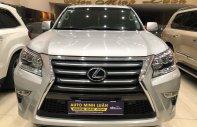 Bán Lexus GX 460 đời 2014, màu bạc, nhập khẩu giá 3 tỷ 150 tr tại Tp.HCM