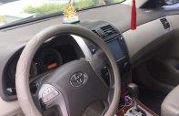 Bán xe Toyota Corolla Altis đời 2010, màu đen, còn rất mới giá 485 triệu tại Hà Nội