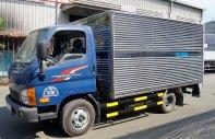 Hyundai N250 2T thùng 3m5 giá tốt vay cao 80 => 85% giá 470 triệu tại Tp.HCM
