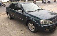 Cần bán Ford Laser 2002, màu xanh dưa giá 142 triệu tại Đà Nẵng