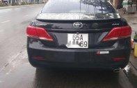 Bán Toyota Camry đời 2011, màu đen, số tự động, giá 650tr giá 650 triệu tại Cần Thơ