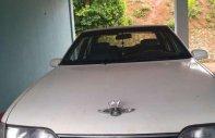 Bán Hyundai Sonata đời 1993, màu trắng, nhập khẩu giá 30 triệu tại Bình Dương