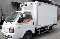 Bán Hyundai Porter 150 đông lạnh 1T2 thùng, dài 3m, hỗ trợ vay cao giá 570 triệu tại Tp.HCM