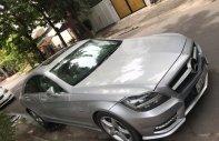 Bán xe Mercedes CLS350 2013, màu bạc, xe nhập giá 2 tỷ 250 tr tại Đà Nẵng