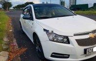 Chính chủ cần bán Chevrolet Cruze LS 2012, số sàn, xe còn nguyên rin giá 325 triệu tại Đà Nẵng
