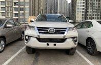 Toyota Tân Cảng bán Fortuner 2020 máy dầu số tự động- ưu đãi lớn khai xuân Canh Tý 2002- có hỗ trợ trả góp- LH 0901923399 giá 1 tỷ 19 tr tại Tp.HCM
