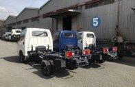 Bán Hyundai Porter H150 thùng 3m đóng thùng theo yêu cầu giá 390 triệu tại Tp.HCM