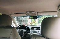 Cần bán xe Toyota Camry năm sản xuất 2011, màu bạc chính chủ giá 650 triệu tại Bắc Ninh