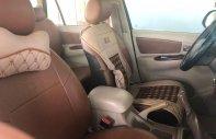 Bán Toyota Innova G sản xuất 2007, màu bạc, nhập khẩu nguyên chiếc, xe còn mới giá 320 triệu tại Sóc Trăng