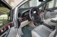 Cần bán Chevrolet Vivant AT 2009, màu bạc số tự động, 205 triệu giá 205 triệu tại Hà Nội