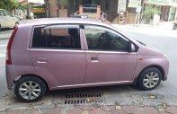 Bán Daihatsu Charade đời 2007, màu hồng, xe nhập số tự động  giá 179 triệu tại Hà Nội