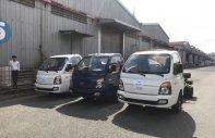 Hyundai Porter 150 1T5 thùng dài 3m đóng thùng theo yêu cầu hỗ trợ vay cao giá 390 triệu tại Tp.HCM