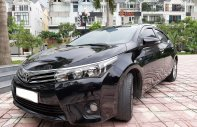 Bán ô tô Toyota Corolla altis 1.8G AT 2015, màu đen giá 665 triệu tại Hà Nội
