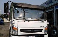Thanh lý xe tải Tata 8t5 thùng 6m2 ga cơ, trả trước 190 triệu nhận xe giá 426 triệu tại Bình Phước