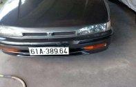 Bán Honda Accord năm 1992, nhập khẩu, xe gia đình đang sử dụng giá 75 triệu tại Bình Dương