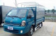 Bán Kia K200 thùng kín tải 1.4T, thùng dài 3.2m trả góp giá 330 triệu tại Hà Nội