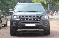 VOV Auto bán xe Ford Explorer Limited 2.3L EcoBoost 2016 giá 1 tỷ 735 tr tại Hà Nội