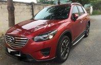 Bán ô tô Mazda CX 5 2.5 AT đời 2016, màu đỏ giá 810 triệu tại BR-Vũng Tàu