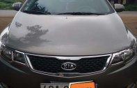 Bán Kia Forte năm sản xuất 2013, màu xám, xe nhập   giá 465 triệu tại Lâm Đồng