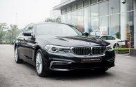 BMW 530i Luxury Line - Nhập khẩu từ Đức mới 100% - giảm 120 triệu giá 3 tỷ 69 tr tại Hải Phòng