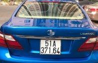 Bán Lexus LS 450L đời 2016, màu xanh lam, nhập khẩu   giá 1 tỷ 800 tr tại Tp.HCM