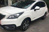 Bán Peugeot 308 2018, màu trắng, xe còn mới giá 965 triệu tại Tp.HCM