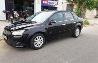 Bán xe Ford Laser năm sản xuất 2008, màu đen, nhập khẩu giá 200 triệu tại Đà Nẵng