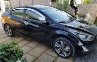 Cần bán lại xe Hyundai Elantra AT 1.6 2014, màu đen, xe nhập chính chủ, giá chỉ 449 triệu giá 449 triệu tại Khánh Hòa