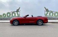 Cần bán Ford Mustang EcoBoost sản xuất năm 2015, màu đỏ, xe nhập giá 2 tỷ 99 tr tại Hà Nội