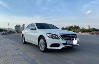 Cần bán Mercedes-Benz C250 sx 2016, màu trắng, giao dịch chính chủ giá 1 tỷ 360 tr tại Hà Nội