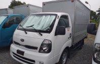 Xe tải Thaco Kia K200 tải 1,9 tấn Thùng Kín giá 330 triệu tại Hà Nội