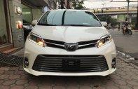 Bán Toyota Sienna Limited 2020 bản 1 cầu, giá tốt, nhập Mỹ giao ngay toàn quốc- LH 0945.39.2468 Ms Hương giá 4 tỷ 380 tr tại Tp.HCM