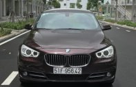 Bán BMW 528i Gran Turismo đời 2017, màu nâu, chính chủ giá 1 tỷ 780 tr tại Tp.HCM