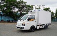 Bán xe Hyundai Porter 1T đông lạnh, giá rẻ có sẵn, giao ngay, ưu đãi, quà tặng tháng 8, trả trước 120tr nhận xe ngay giá 510 triệu tại Tp.HCM