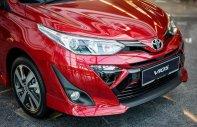 Toyota Vios 2019 giá siêu cạnh tranh, Hỗ trợ trả góp 85% giá 460 triệu tại Hà Nội